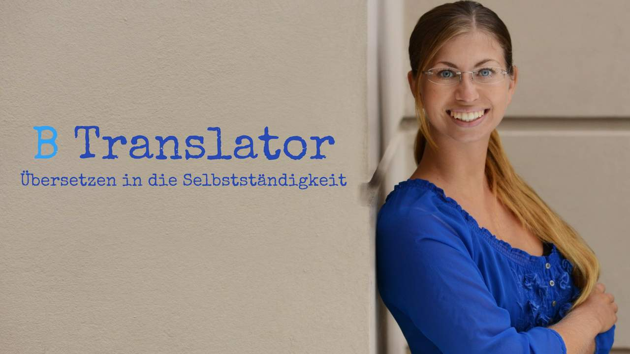 B Translator Youtube Thumbnail