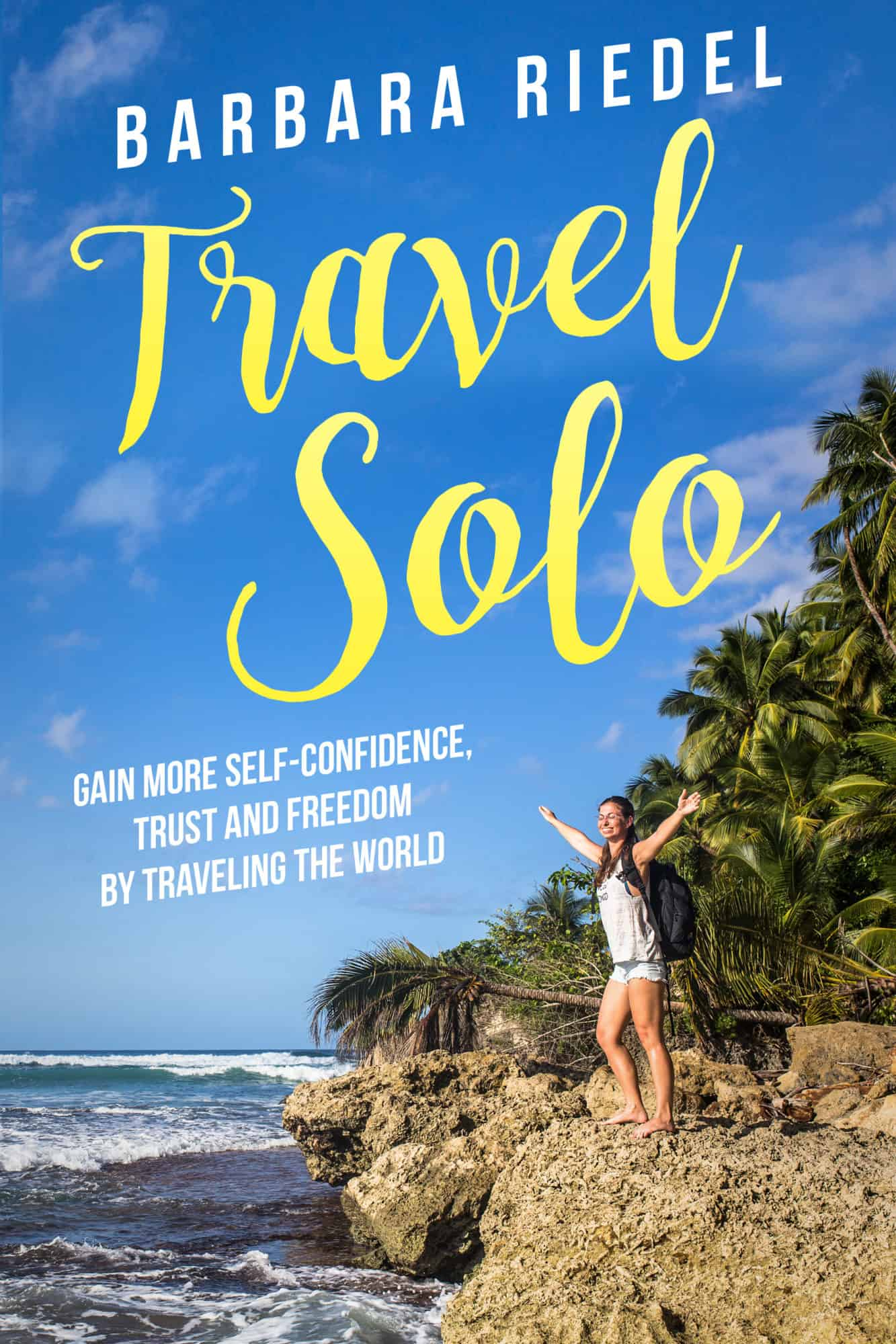 Travel Solo Cover