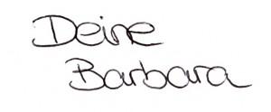 Deine Barbara