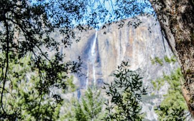 Yosemite National Park – The Perfect Weekend Trip from San Francisco