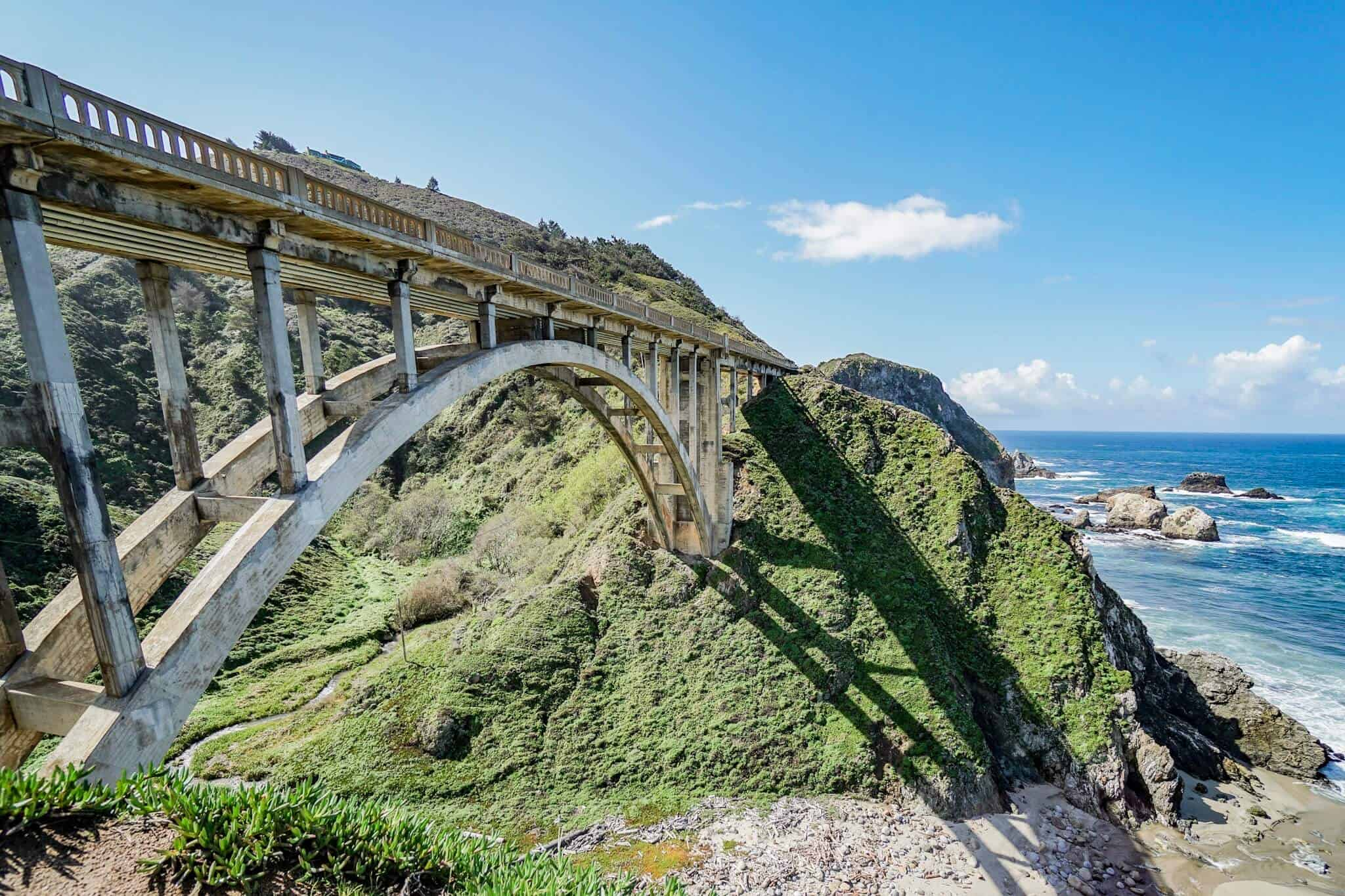Bridge Highway 1