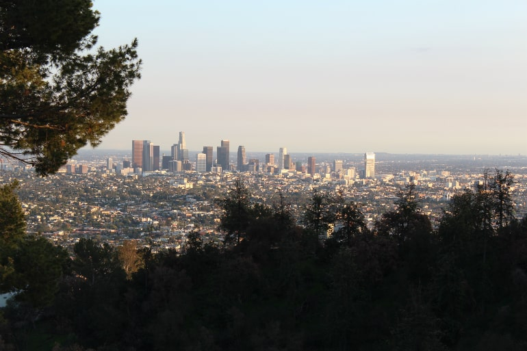 LA_vom_Griffith_Park