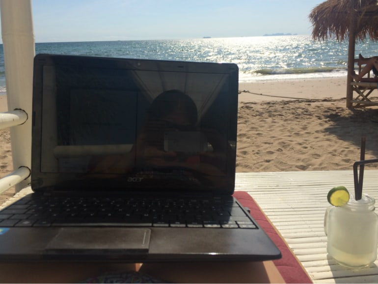 Working_with_a_view