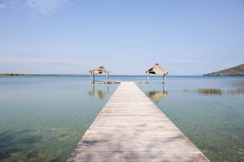 Traveling Guatemala – Petén Itzá Lake