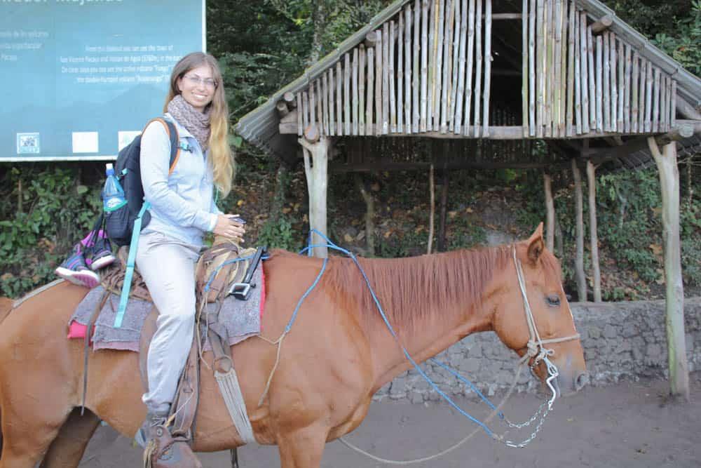 Traveling Guatemala – Pacaya