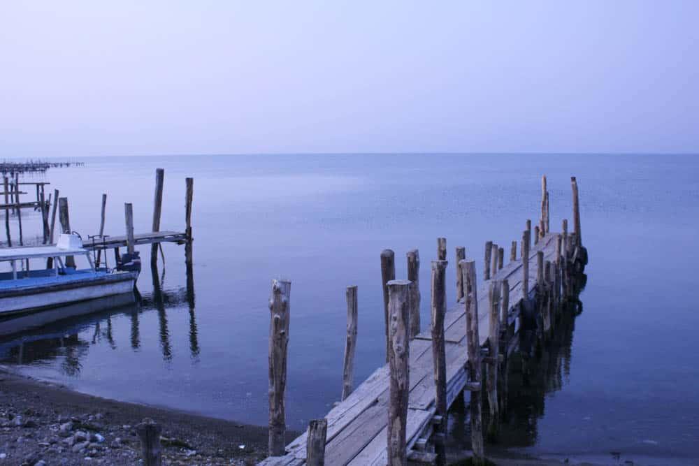Traveling Guatemala – Sunrise Pajachel