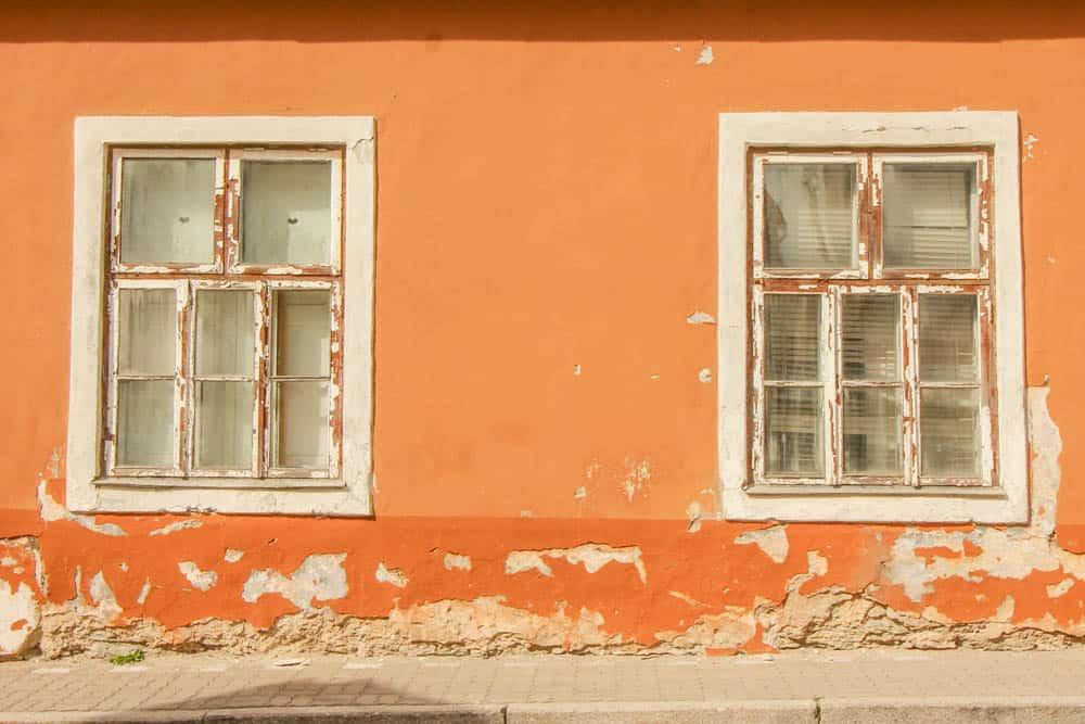 Altes Haus Tallinn