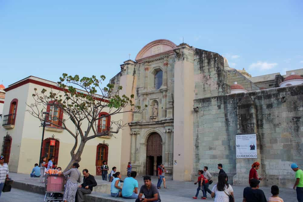 Am-Zócolo-in-Oaxaca