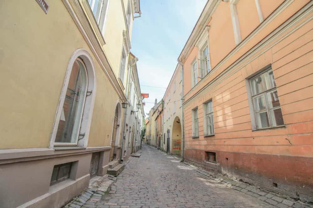 Gasse Tallinn
