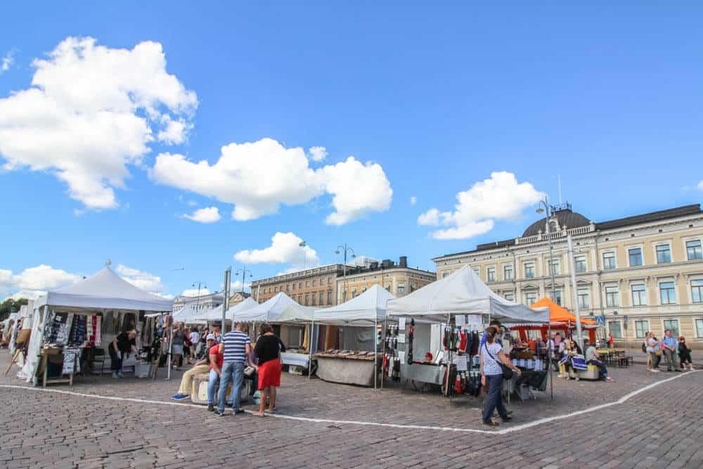 Markt Helsinki