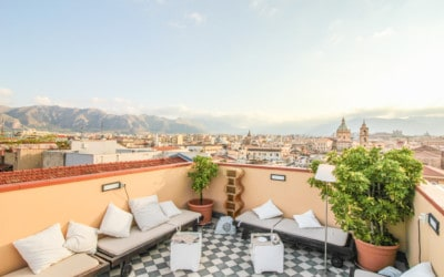 Spots to Work in Palermo and Surroundings: My Top 3