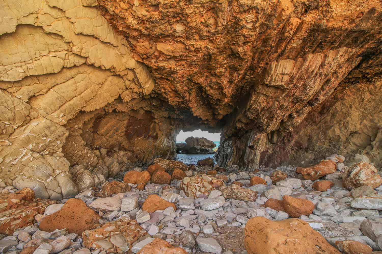 Grotte Terrasini