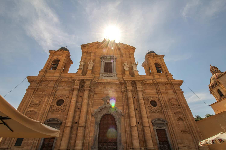 Kathedrale Marsala