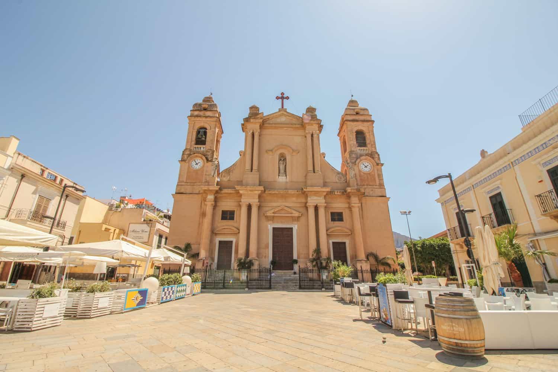 Kathedrale Terrasini
