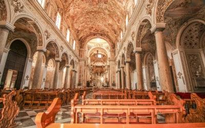 Die 4 schönsten Ausflugsziele im sizilianischen Nordwesten