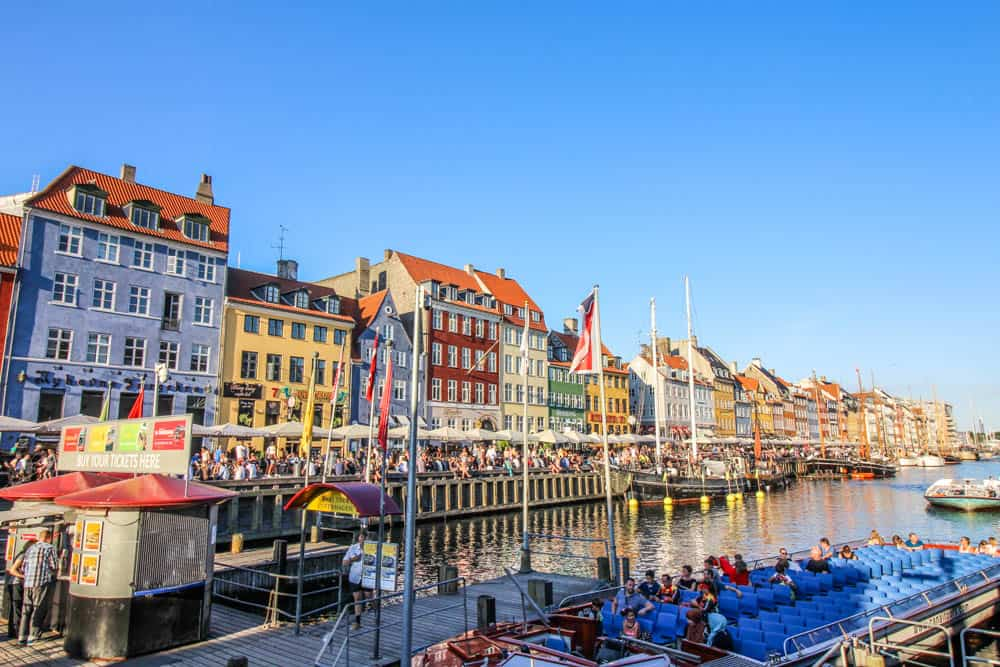 Copenhagen – 7 Things That Make the Danish Capital Unique