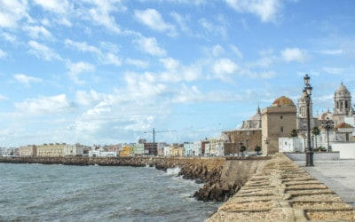 Cadiz – A Photo Walk Through a City Made for Strolling