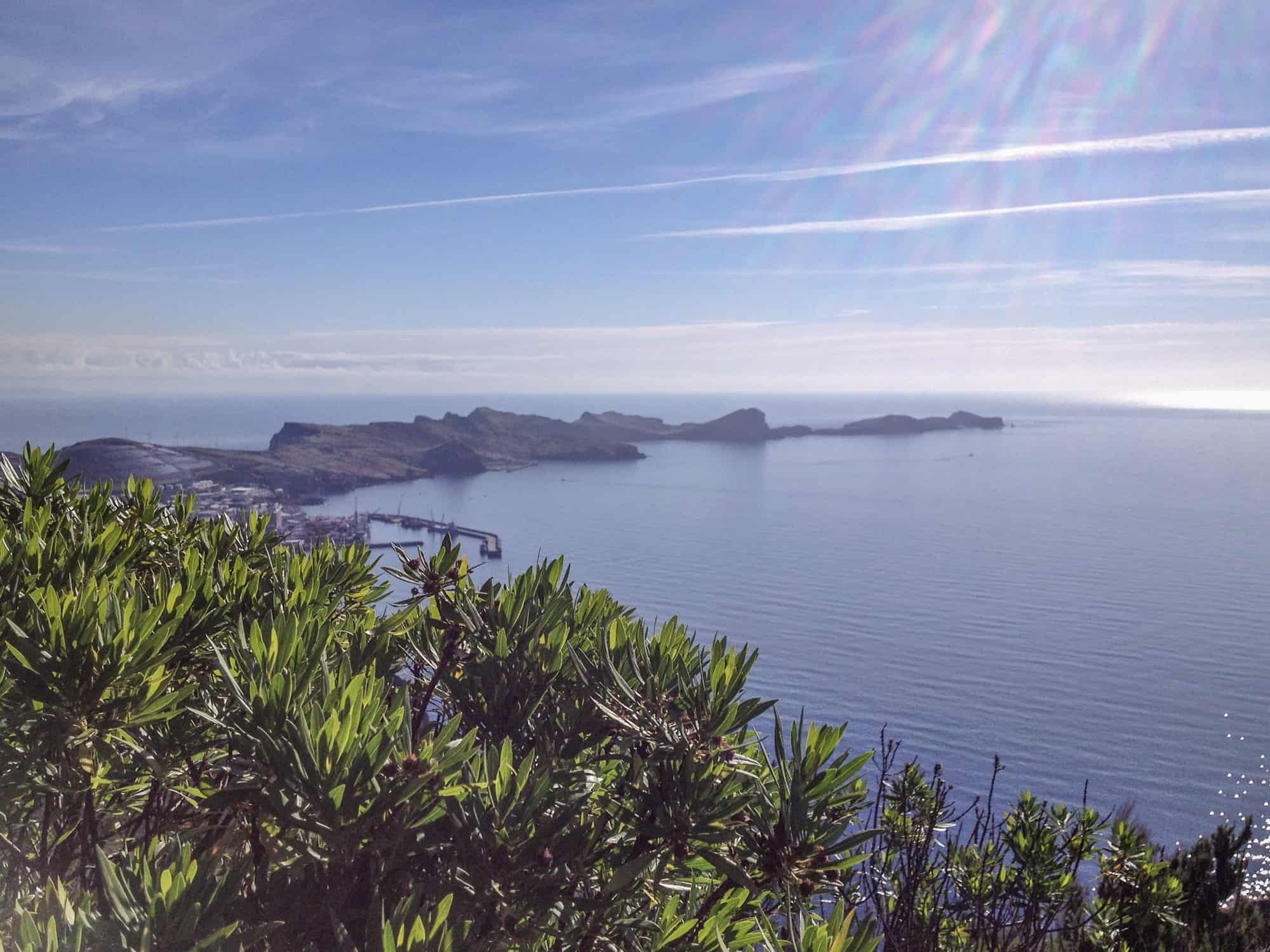 Madeira – Low Budget Traveling