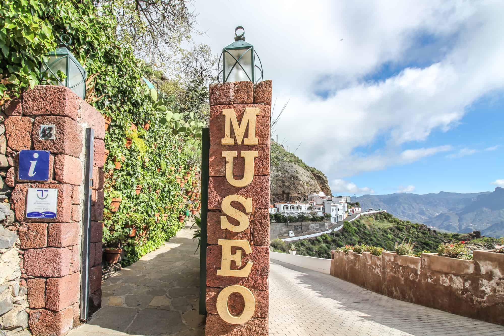 Museum Artenara