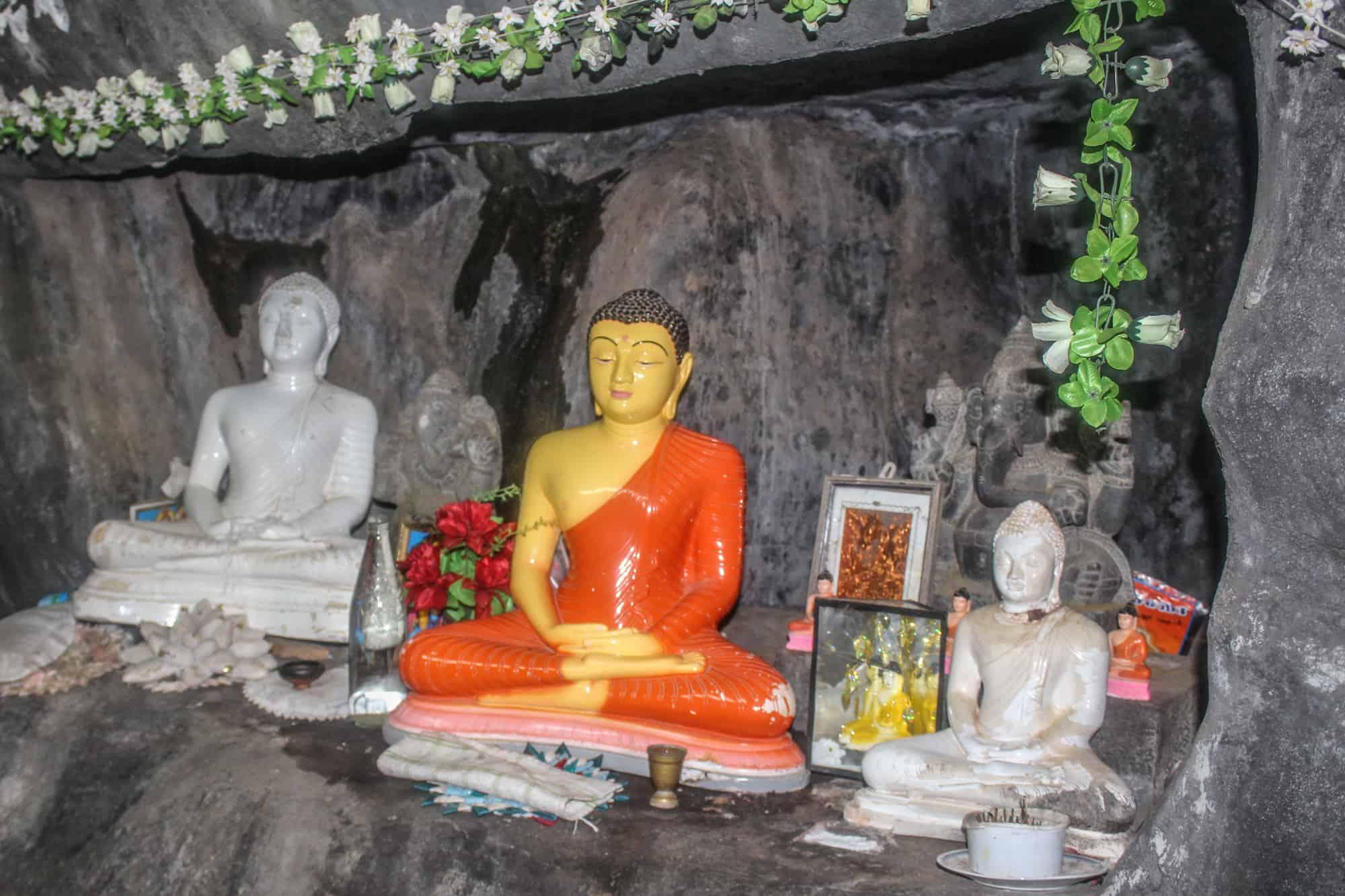 buddha adams peak