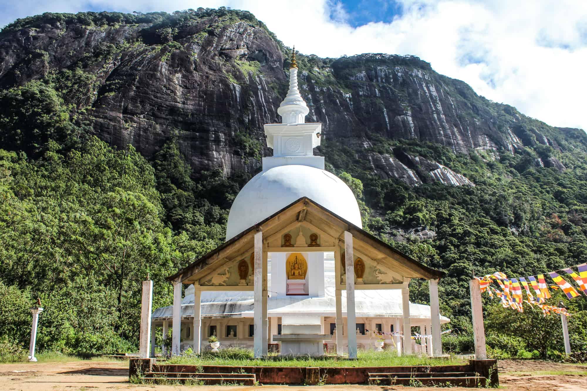 tempel adams peak