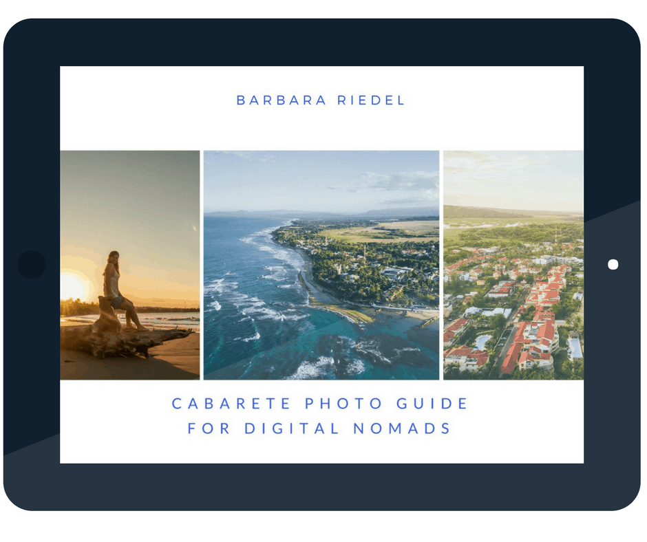 Cabarete Photo Guide