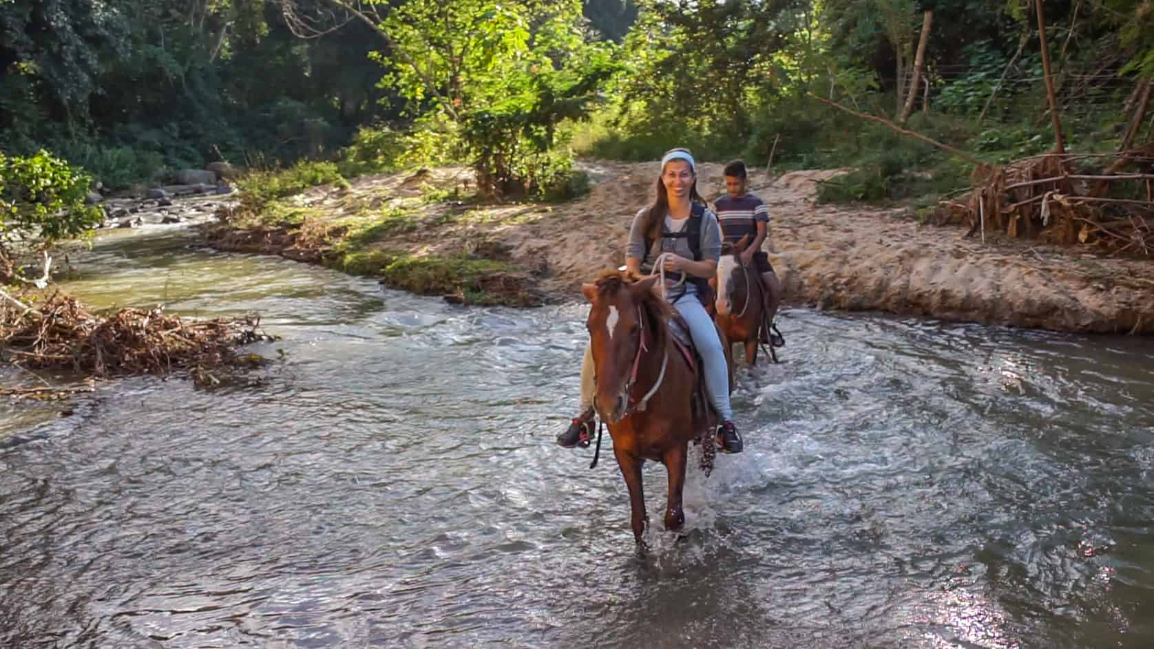 Horseback Riding Jarabacoa