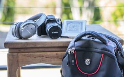 Reiseblogger packen aus: Lieblingsteile im Koffer oder Rucksack!