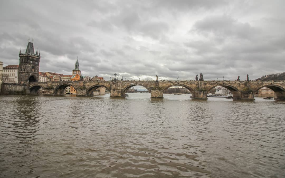A Digital Nomad in the Heart of Europe: Prague Edition