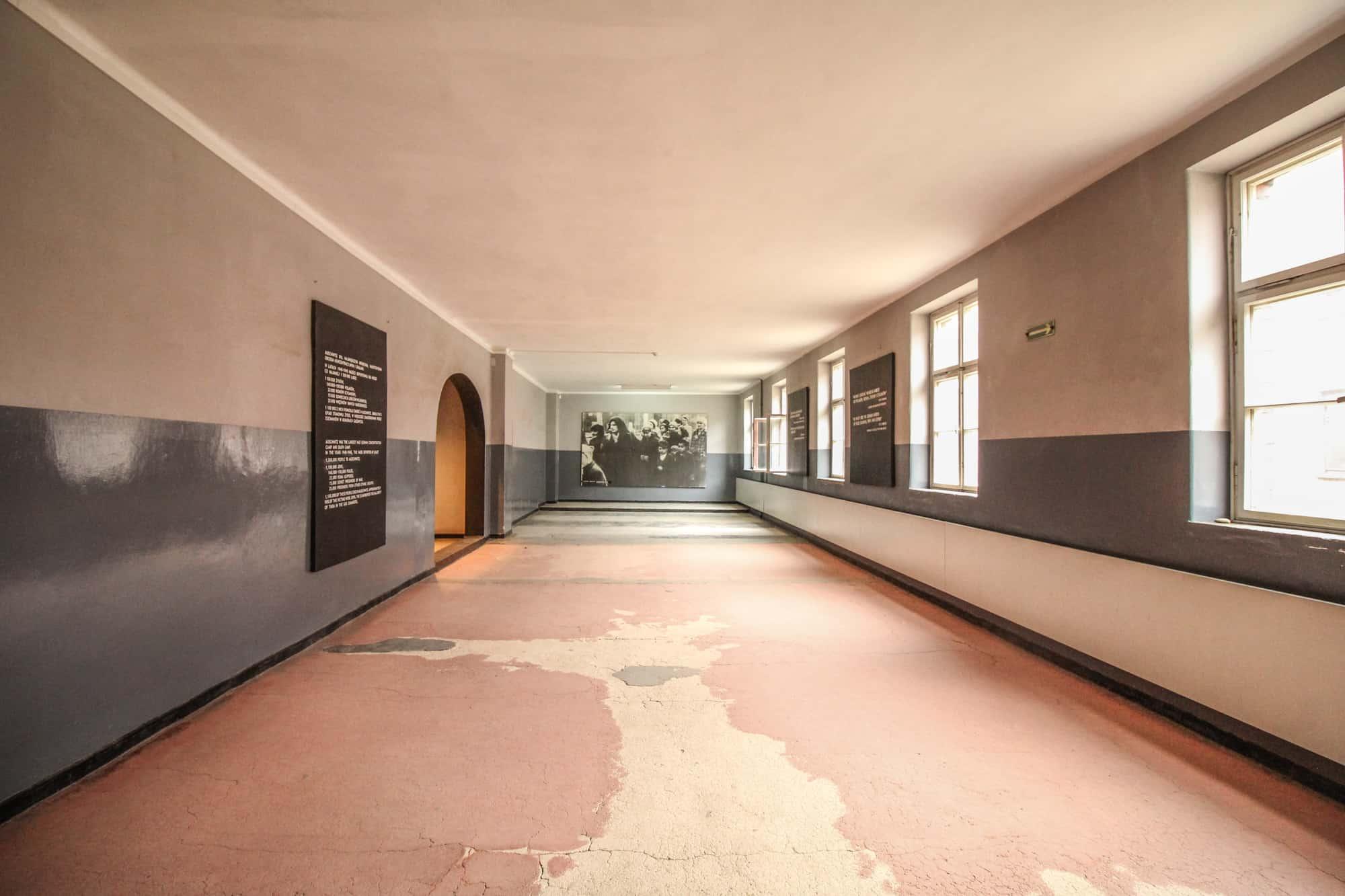 Auschwitz 1 – Das Museum
