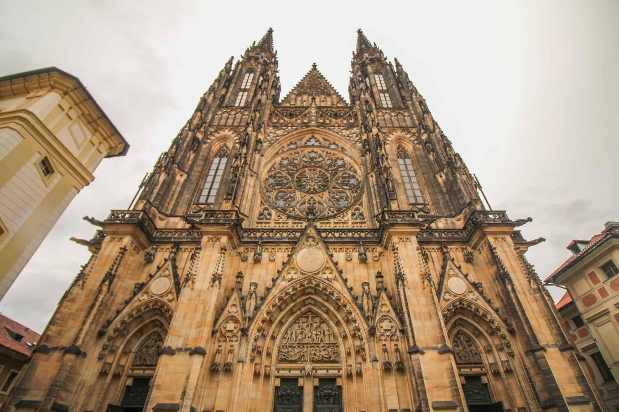 Veidskirche Prag