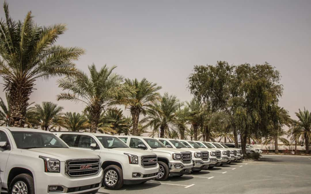 Rental Car in Dubai – Rent a Car And Move From One Emirate to Another