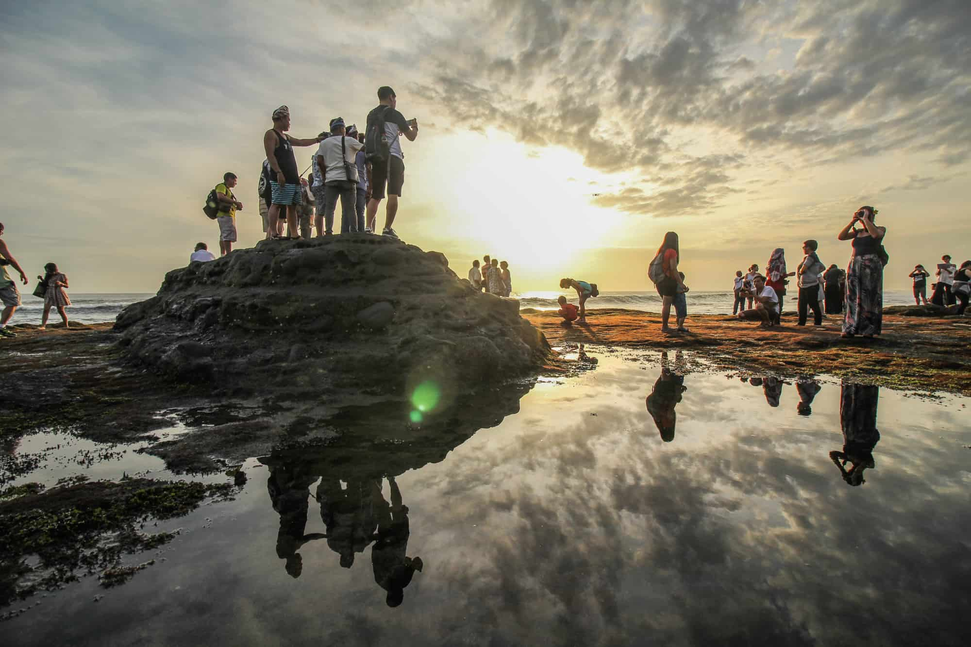 Travel Photography for Beginners: 6 Tips for Great Travel Photos