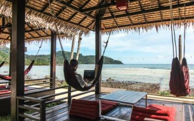 5 Gründe, warum Koh Chang für digitale Nomaden das Paradies ist