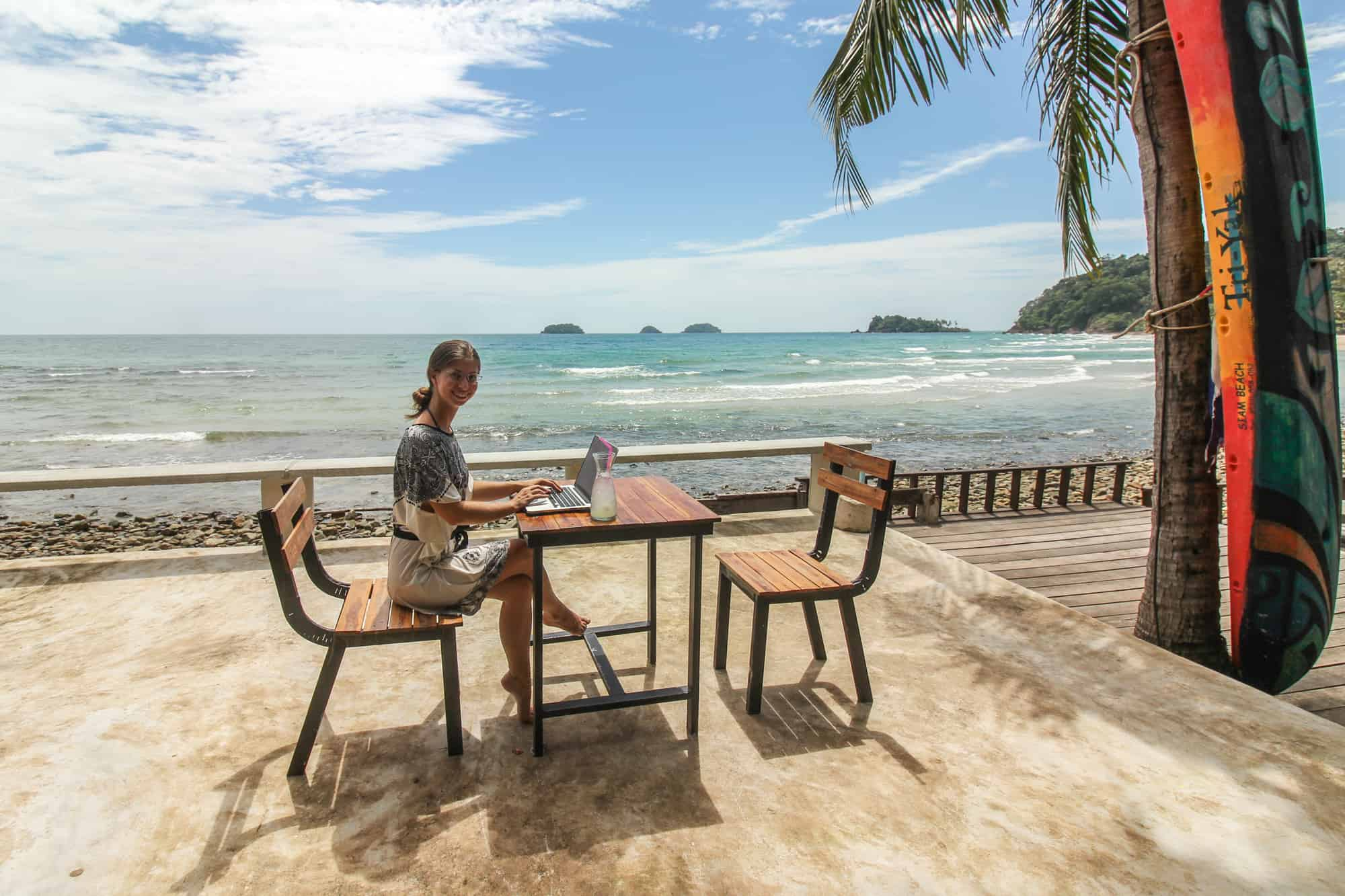 Koh Chang for Digital Nomads