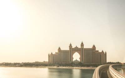 UAE for Digital Nomads
