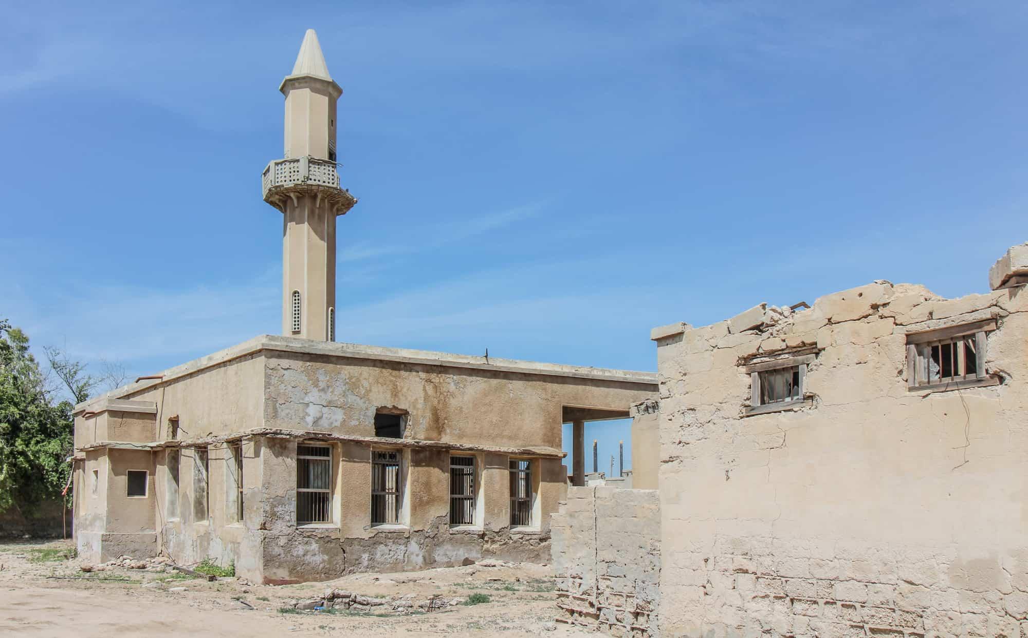 Ras al Khaimah Ghost Town Al Jazirat Al Hambra