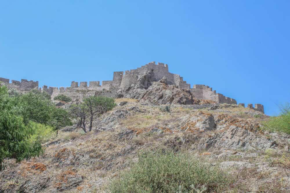 Burg Lemnos