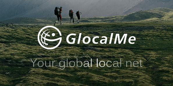 Internet auf Reisen mit GlocalMe
