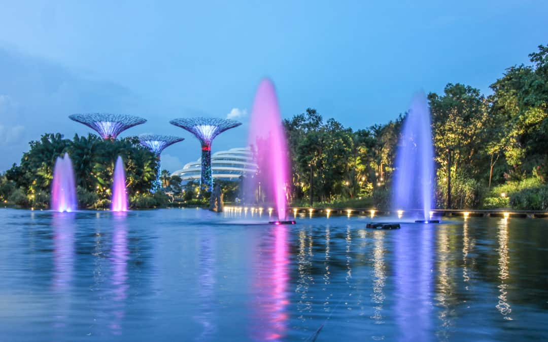 Photo Spots in Singapore – My Favorite Places For Great Images