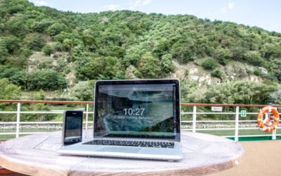 Always stay connected – Internet on the Road With GlocalMe