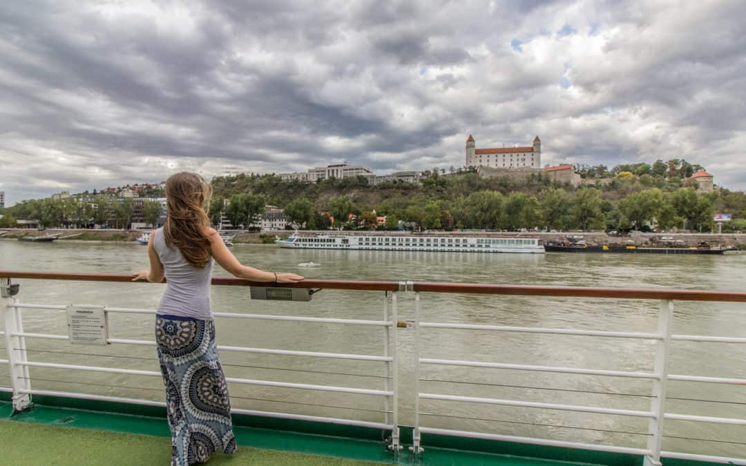 City Cruising on the Danube – 7 Days on a River Cruise With A-ROSA