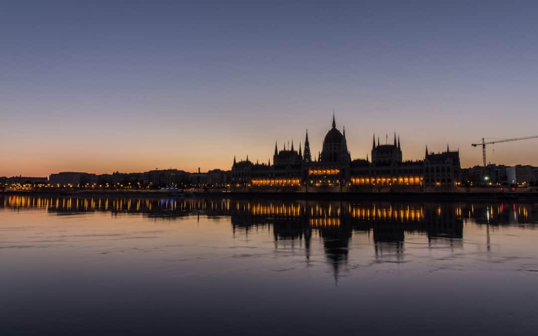 Ungarn für digitale Nomaden