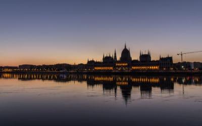 Hungary for Digital Nomads