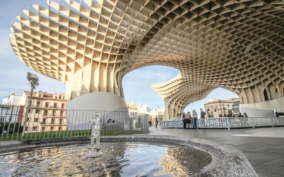 A Day in Seville