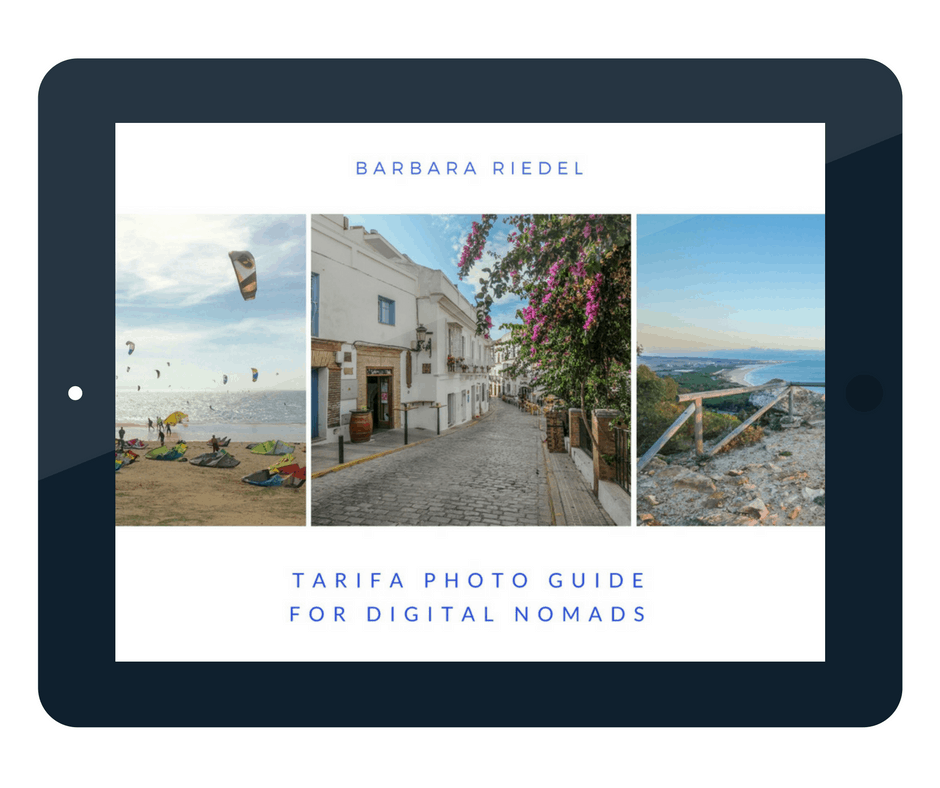 Tarifa Photo Guide