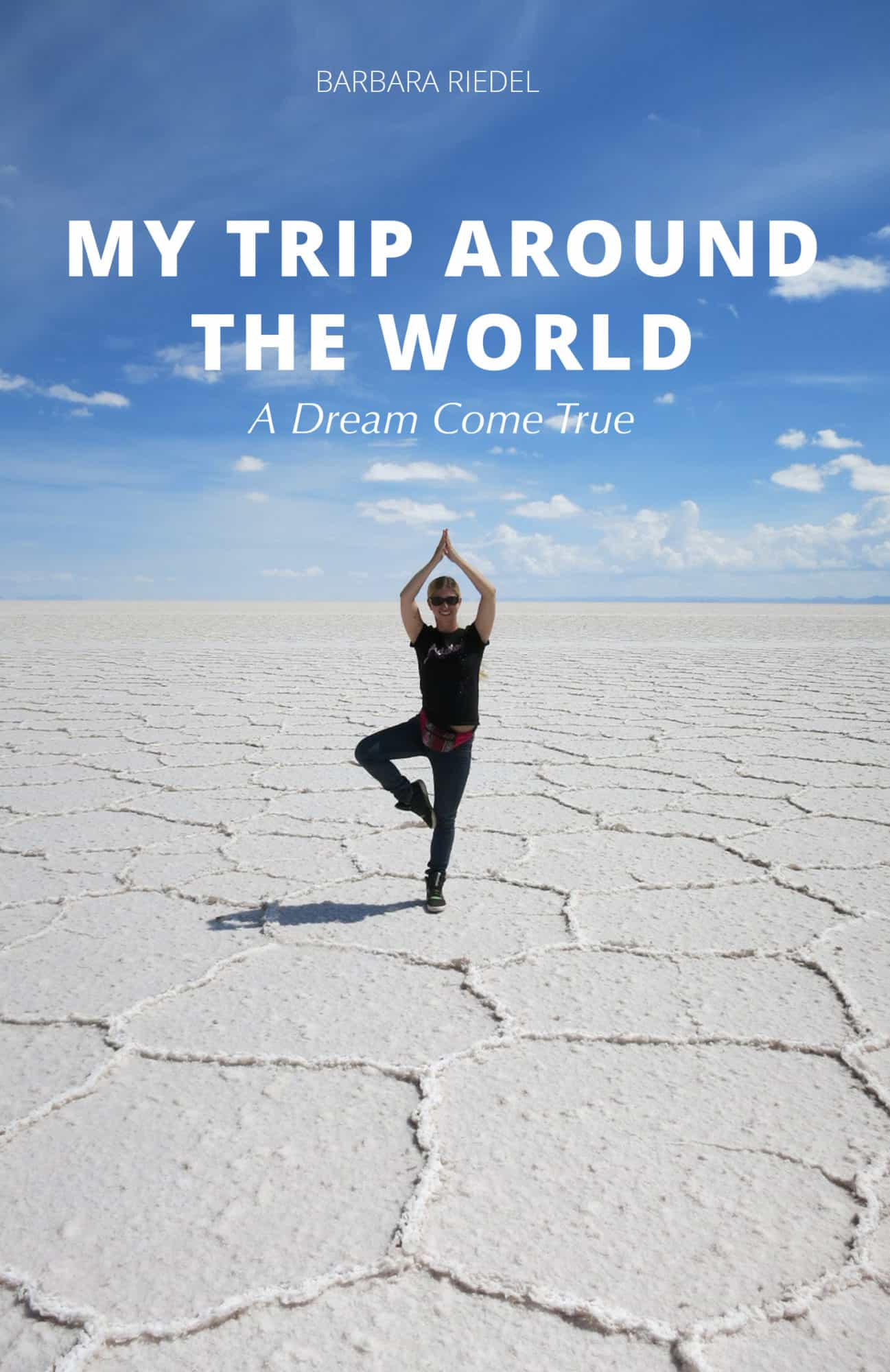 My Trip Around the World – Coming soon