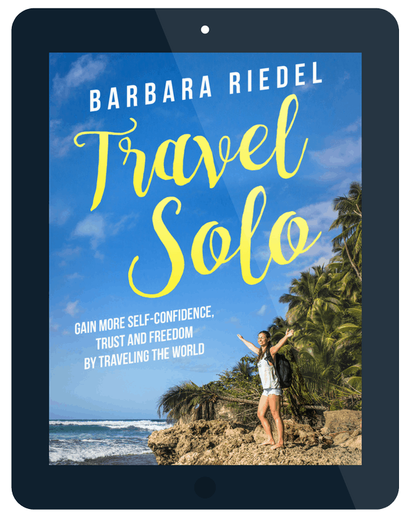 Buy Travel Solo Now!
