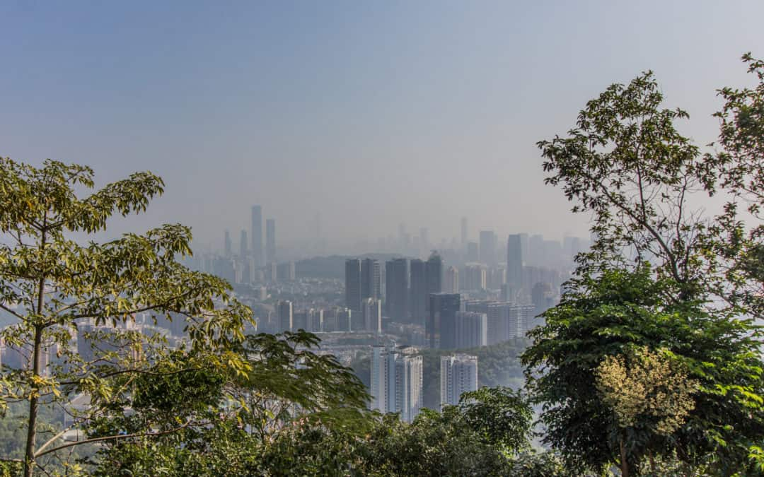 Shenzhen – Three Reasons why the Silicon Valley of the East is Cool!
