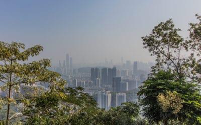 Shenzhen – Drei Gründe, warum das Silicon Valley des Ostens cool ist!
